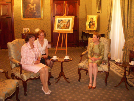 Official visit to Malta photo 1