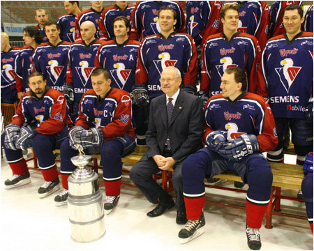 slovan guys Detailed club information: rosters, photos, competition history of the clubs and contacts.