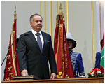 Andrej Kiska sa ujal funkcie prezidenta Slovenskej republiky
