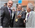 Prezident Andrej Kiska navštívil Sučany