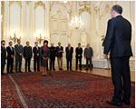 Andrej Kiska prijal predstaviteľov združenia MIDAS