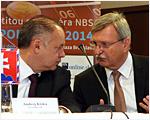 Prezident Andrej Kiska sa zúčastnil na konferencii o kvalite a transparentnosti podnikateľského prostredia