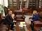 Prezident diskutoval s predsedníčkou Súdnej rady