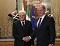 Kiska v Ríme rokoval s talianskym prezidentom
