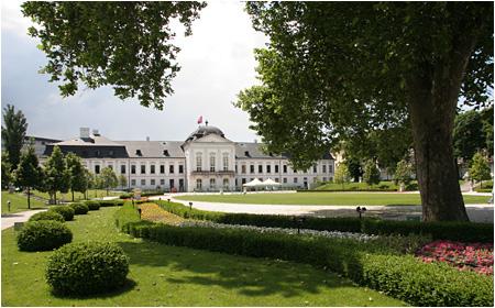 Pracovná návšteva prezidenta SR Andreja Kisku vo Varšave