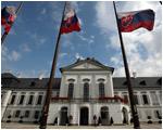 Oficiálna návšteva prezidenta SR Andreja Kisku v Rakúskej republike