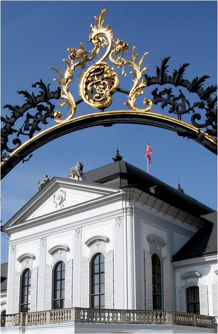 Oficiálna návšteva prezidenta SR Andreja Kisku v Spolkovej republike Nemecko